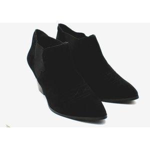 Bella Vita Emilia Booties Women's Shoes